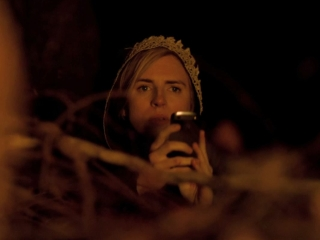 Brit Marling The East 2