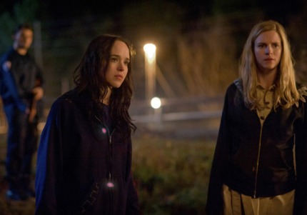 Britt Marling:Ellen Page