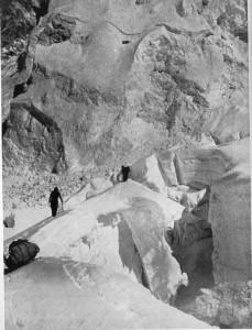 Everest 2 climbers 1951