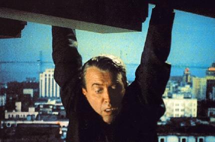 Jimmy Stewart vertigo 10
