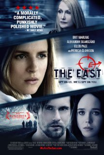 The East poster 2