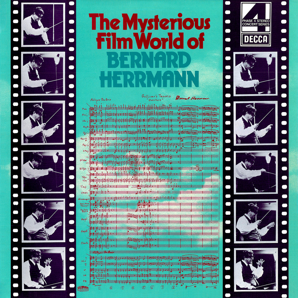 Mysterious Film World cover