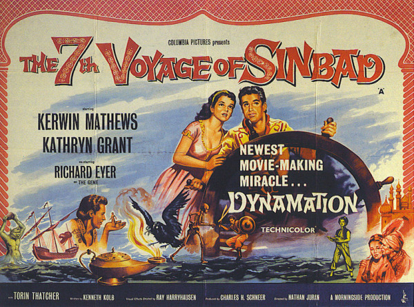 the-7th-voyage-of-sinbad-poster
