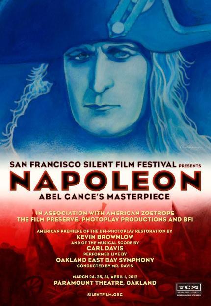 Napoleon 2012poster