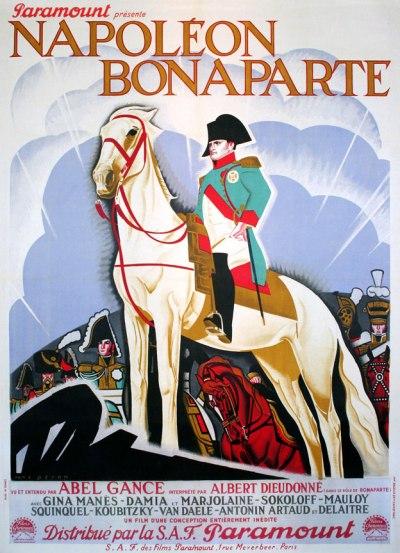 Napoleon poster old 1