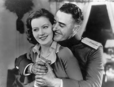 Garbo insisted that Gilbert co-star with her in Queen Christina (1933)