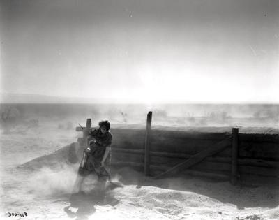 Lillian Gish The wind 3