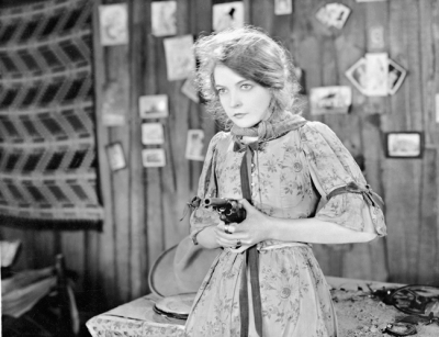 Lillian Gish The Wind 5