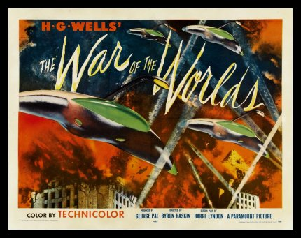 war-of-the-worlds film poster
