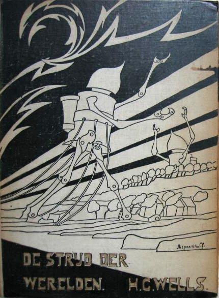 wotw cover 1899 cohen zonen