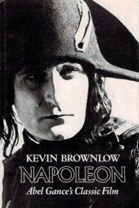 Napoleon book cover