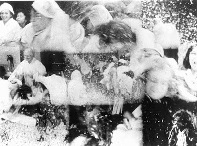 Napoleon pillowfight multiscreen