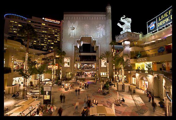 -- and Babylon Mall