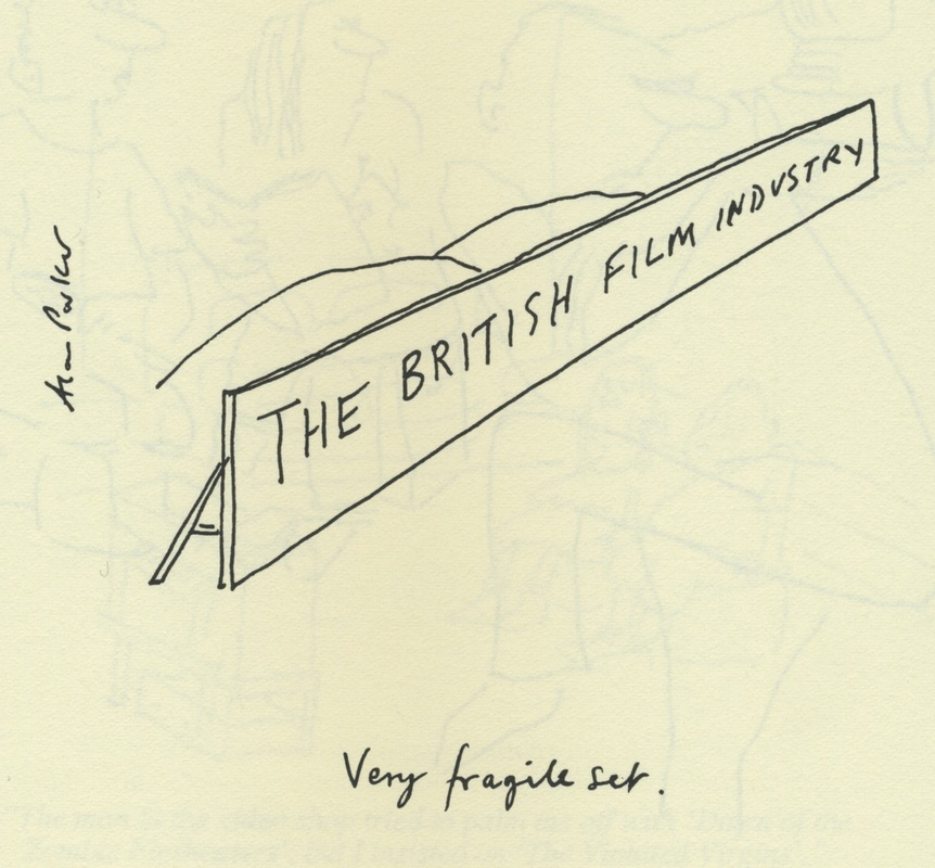 Parker - British Film Industry
