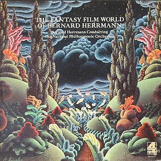 Phase 4 Fantasy Film World of BH