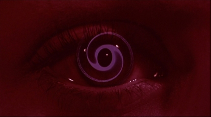 vertigo eye with spiral 1