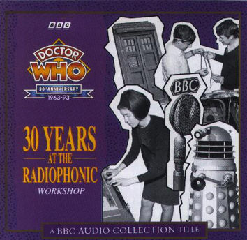 BBC radiophoniv workshop record