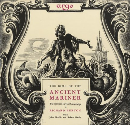 Mariner - argo record large