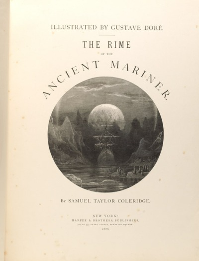 Frontispiece of 1876 Edition