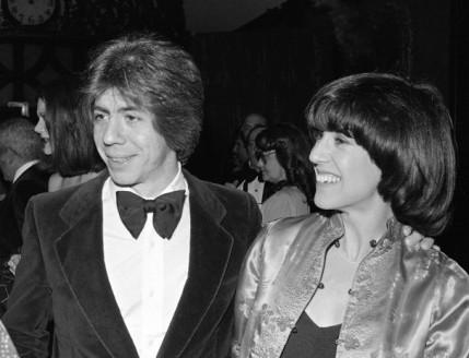Nora_Ephron Carl Bernstein