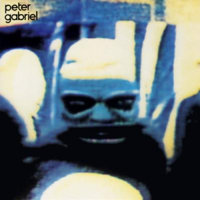 Peter Gabriel - Security cover