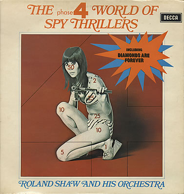 Roland+Shaw+-+The+Phase+4+World+Of+Spy+Thrillers+-+LP+RECORD-382357