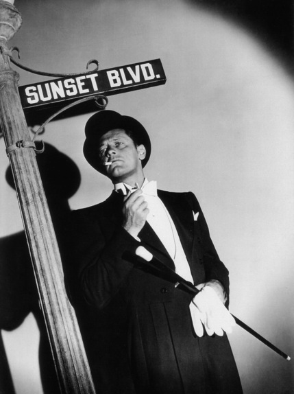 william holden sunset boulevard 1