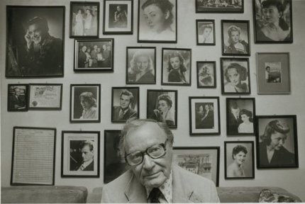 Craig Noel in 1980