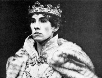 As Richard II (1968)