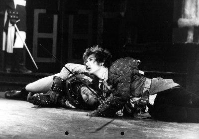 Ian McKellen as Hamlet (1971)