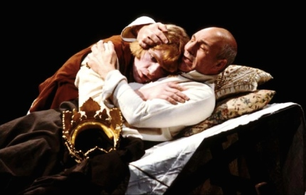 Patrick Stewart, Gerard Murphy Henry IV