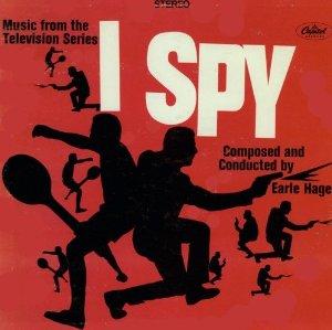 I spy record