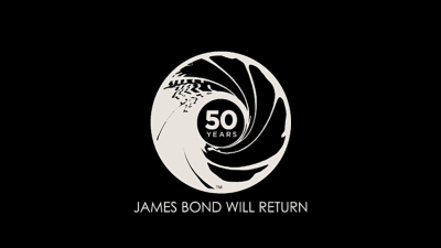 Skyfall-James-Bond-will-return-50-Years-logo