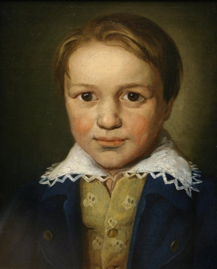 The 13-year-old Beethoven