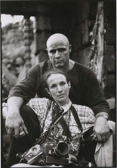 6 - The photographer Mary Ellen Mark